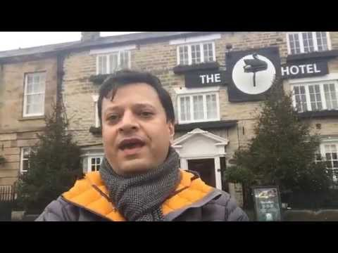 "Awesome Experience at ""The Black Swan Hotel (Helmsley, Yorkshire) UK """