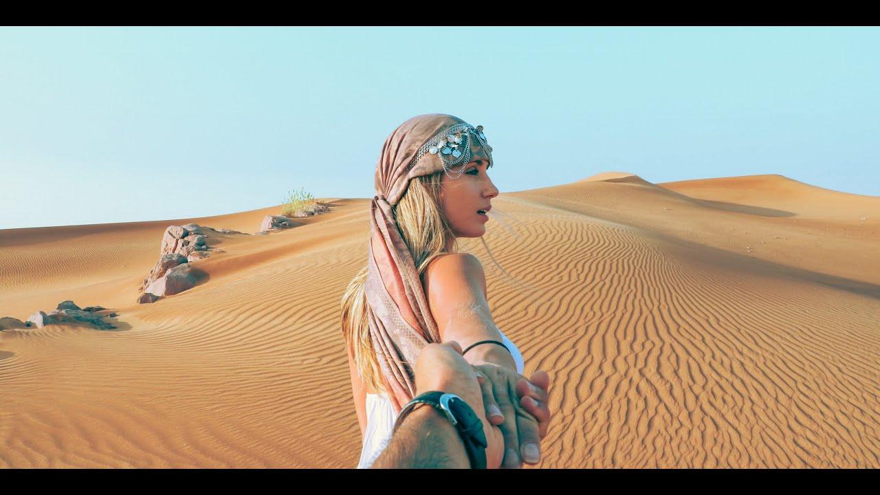 DESERT MIST - Fabrice Tonnellier