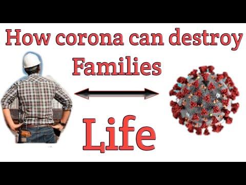 Reality Of #CORONA Virus Explained In Detail #Civil4Engineers