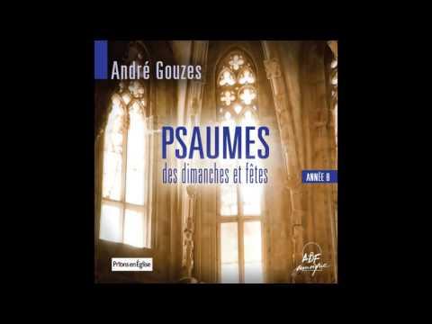 Ensemble vocal Hilarium - Psaume 24
