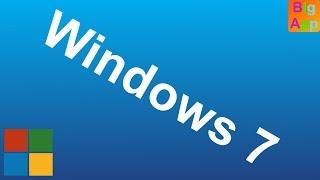 Windows 7 - How to change User Account Control (UAC)?