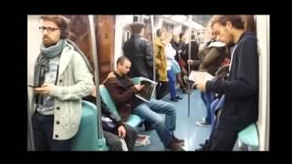 le Metro Lille Sirine Tick