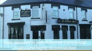 2889 - Pubs For Sale in Ferryhill County Durham