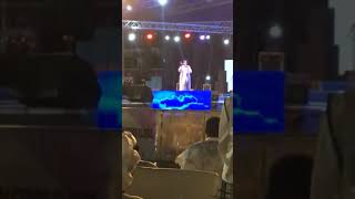 KENNY BLAQ LIVE AND WICKED PERFORMANCE IN LULI CONCERT - LATEST KENNY BLAQ COMEDY