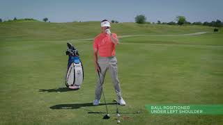 Sean Foley reveals the secret to better golf!