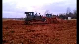 Heavy Equipment Operator MCT Bulldozer MOS 1345 Part 2