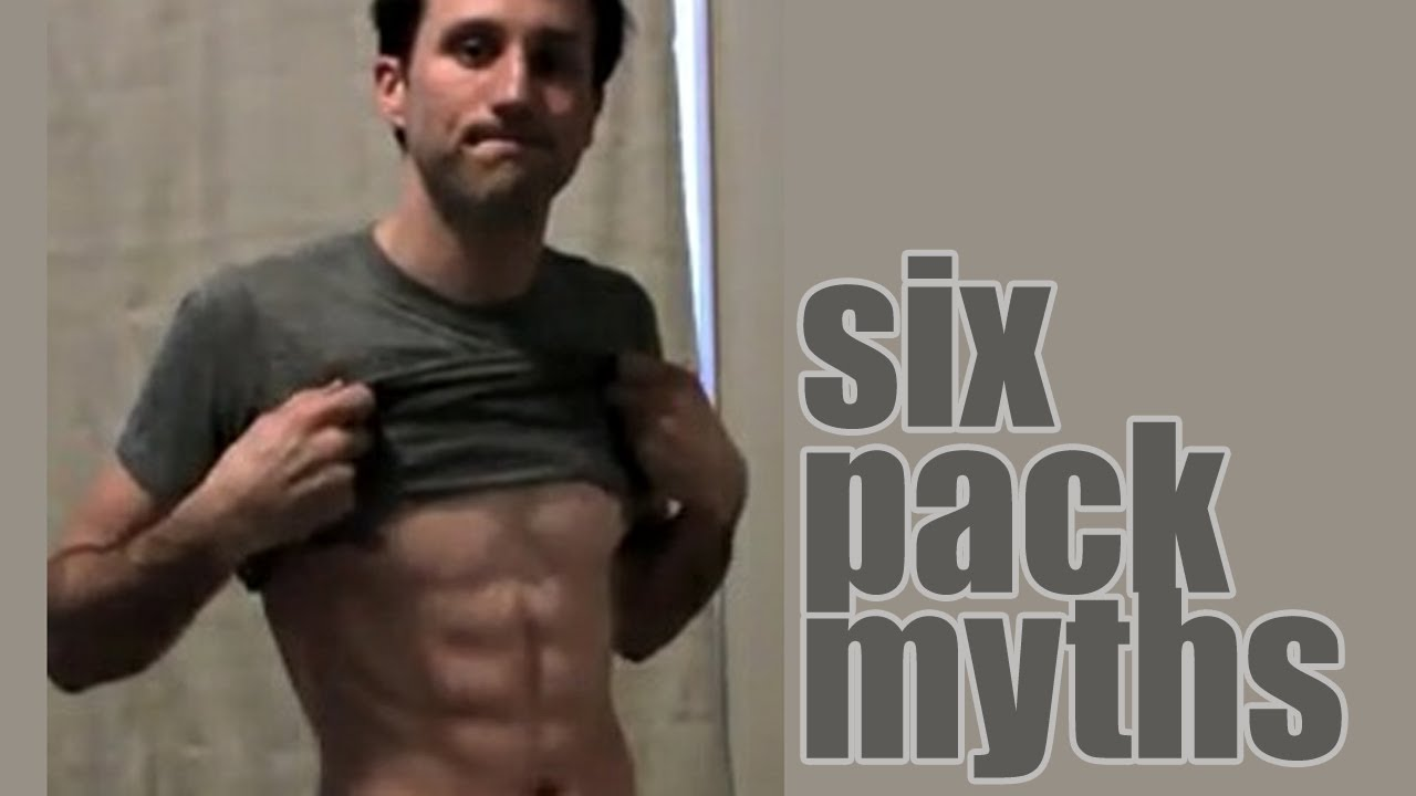 Six Pack Abs Workout - YouTube