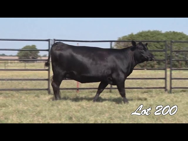 Pollard Farms Lot 200