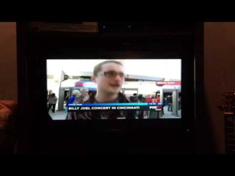 Chad on TV