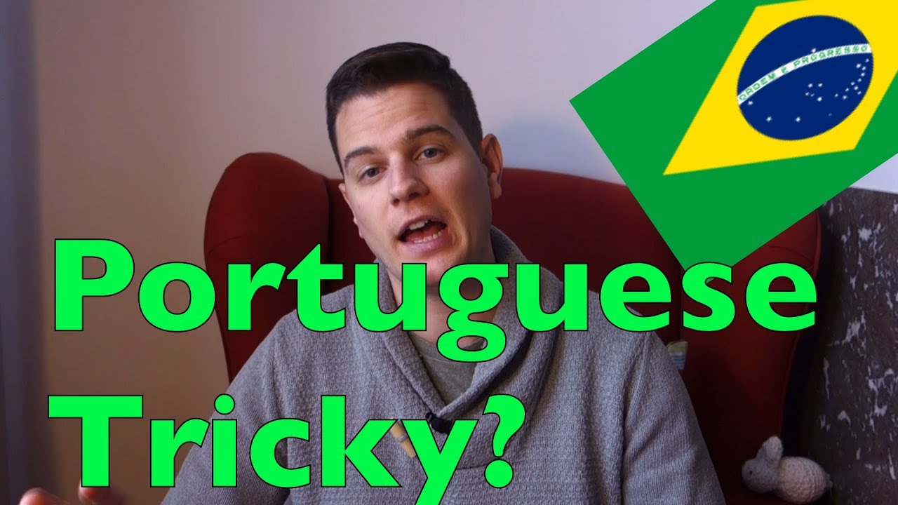 Learn Portuguese online | Free Portuguese lessons