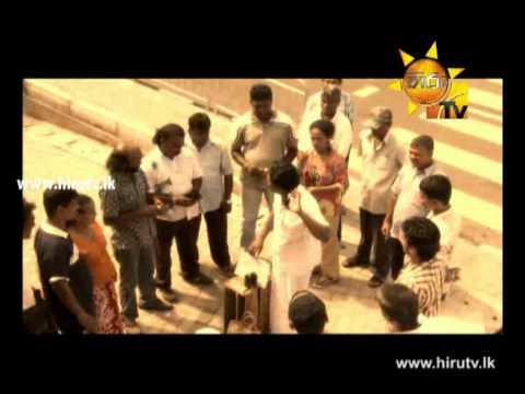 Ataka nataka Ep 01 | www.hirutv.lk