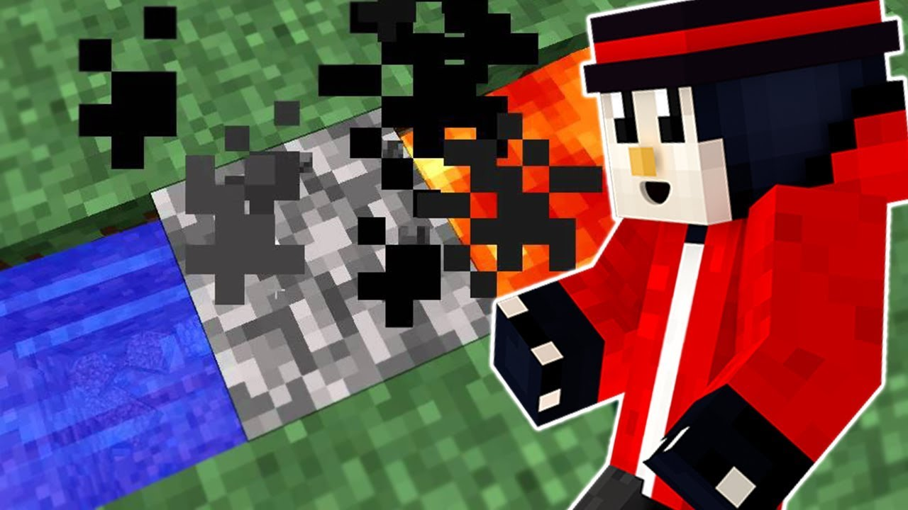 CUM SA FACI UN GENERATOR INFINIT DE PIATRA?! - Minecraft Sky Block