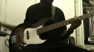 (Bass Cover) Yahweh By Mali Music