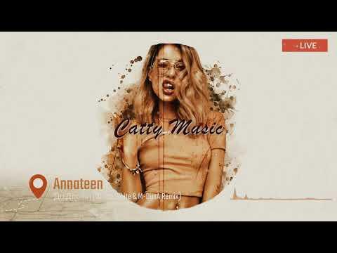 Annateen - До Дрожи (DJ Jan White & M-DimA Remix)
