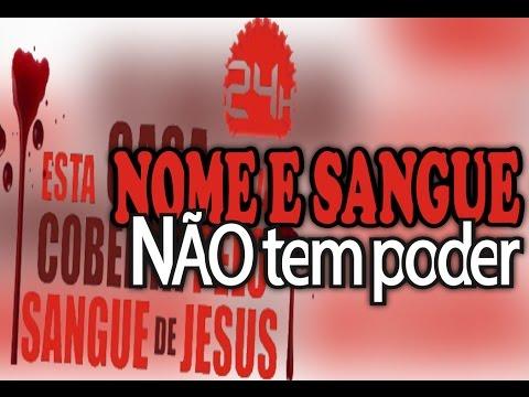#20º de 777 ✅ O NOME de JESUS NÃO tem PODER
