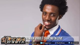 Romain Virgo - Dancing In Love [Reggae Power 2/Sly & Robbie] ▶Reggae 2015