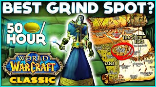 Classic WoW Gold Farm ZF - 50 Gold/Hour - Rags to Riches