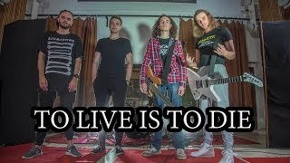Download METALLICA - To Live Is To Die [2017]