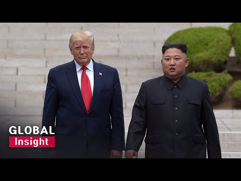 [Global Insight] Will Trump and Kim Jong-un hold nuclear talks this year?