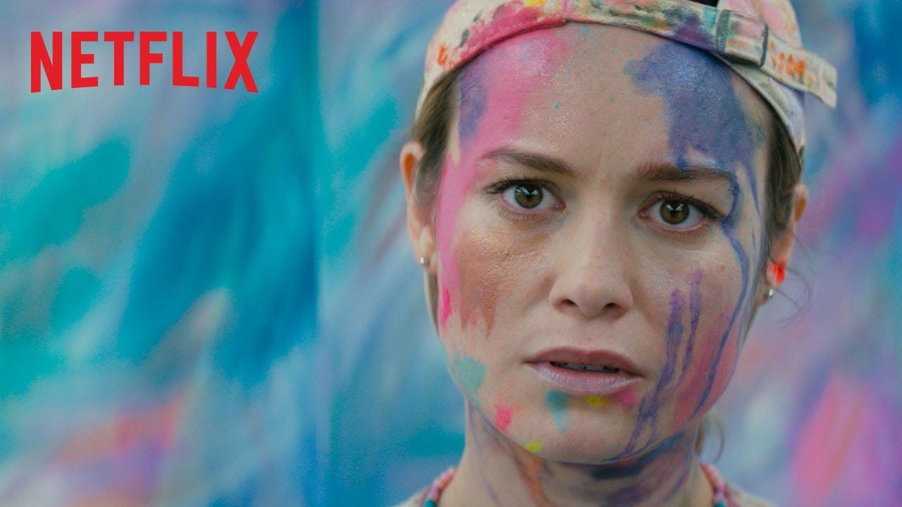 Sklep z jednorożcami | Oficjalny zwiastun [HD] | Netflix