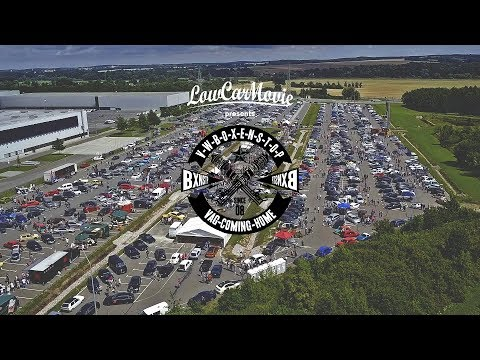 VW Boxenstop 2017 by LowCarMovie (official)