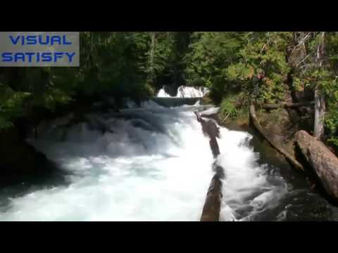 Sound of Nature. River ( Stream )
