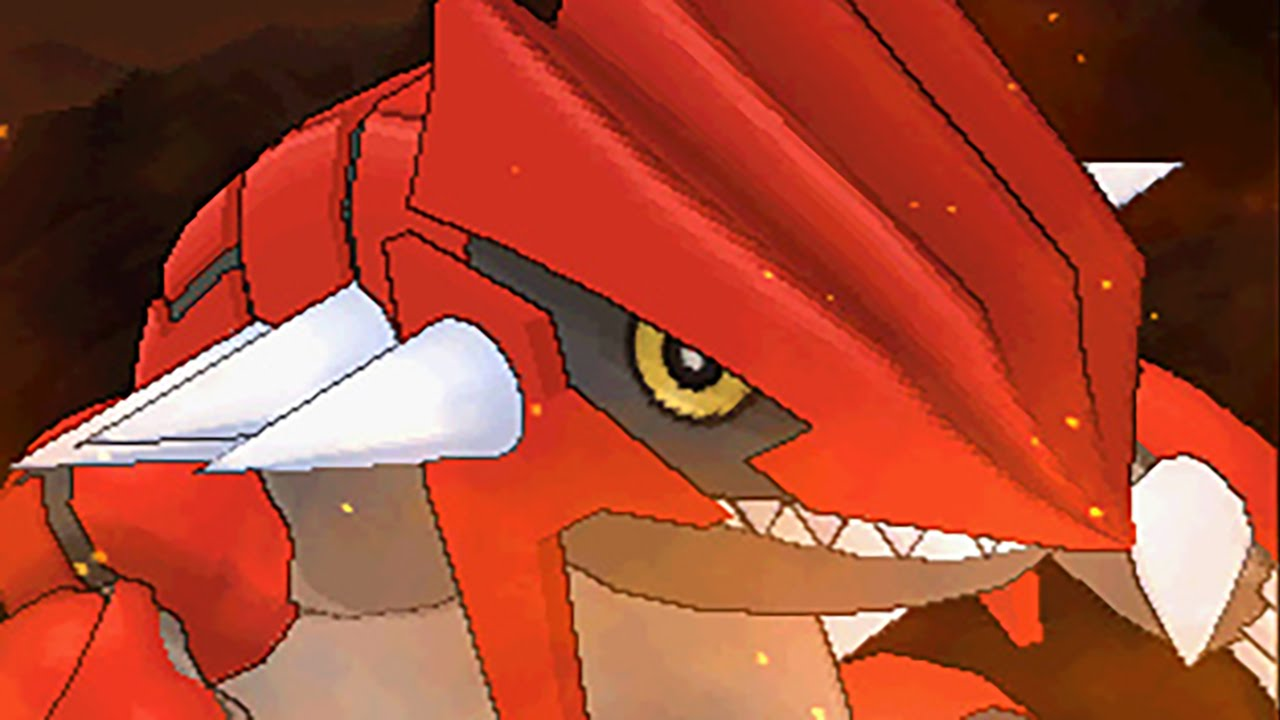 how to get all hoenn starters in omega ruby