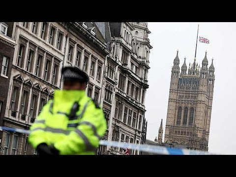 UK: Seven arrests made in Westminster terror probe