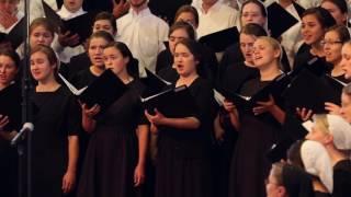 Peace, Perfect Peace - Shenandoah Christian Music Camp