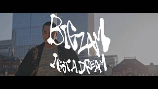 "BIGZAM New Digital Single ""I Got a Dream"" Music Video 主要音楽配信..."