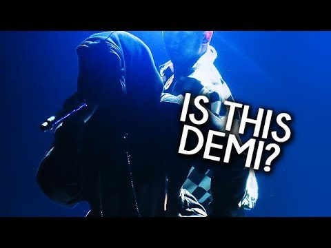 What ACTUALLY Happened During Demi Lovato's 'Games' Performance On Tour?