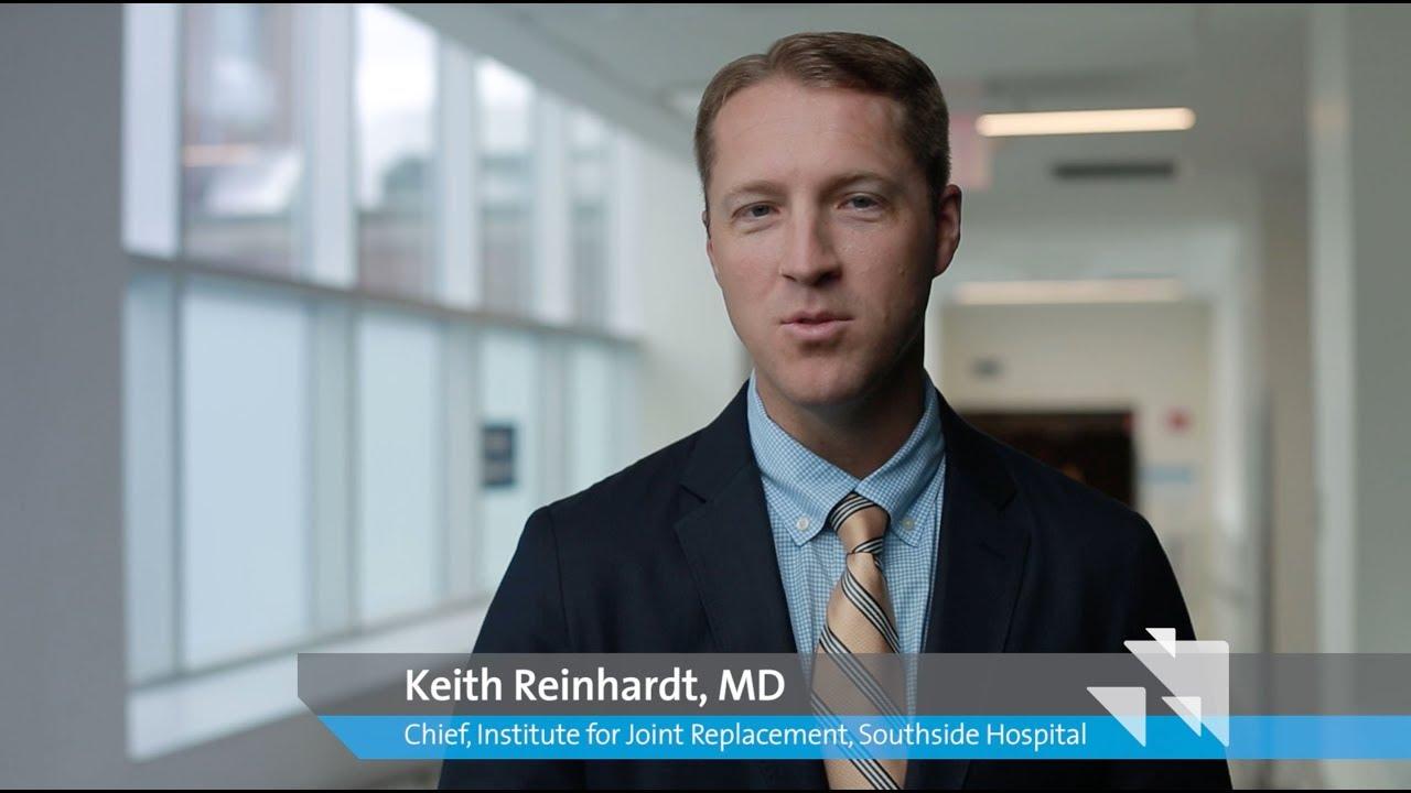 Keith R  Reinhardt, MD | Northwell Health