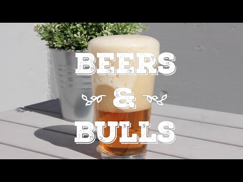 Bulls and Beers Episode 1: What Is Happening With Oil