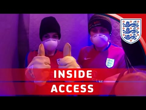 Exclusive - Cryotherapy