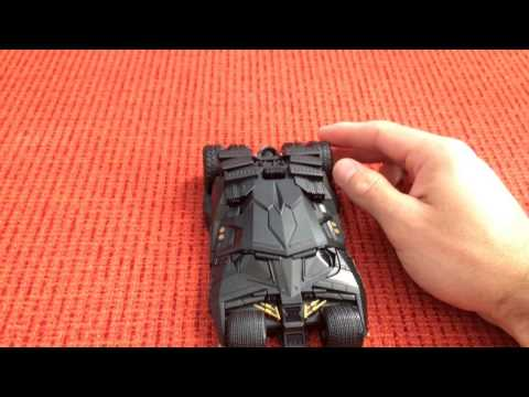 Crazy Case Batmobile Tumbler iPhone 5/5s