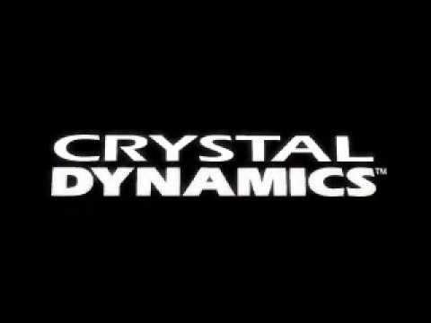 crystal dynamics logo - compilation 01 demo disc - youtube