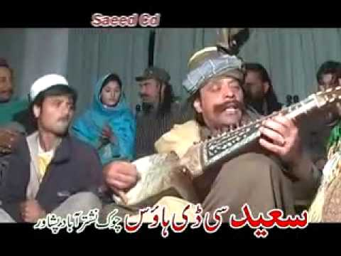 Pa mraawo Stargo Di Zargay        Pashto Very Nice Song and Rabab Music with Nice Dance   YouTube
