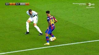 Philippe Coutinho vs Elche | 19/09/2020