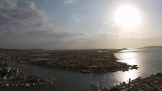 Bahia Redonda Puerto la Cruz