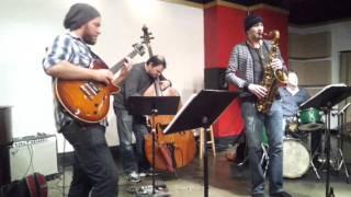 Atlantis Quartet @ Studio Z