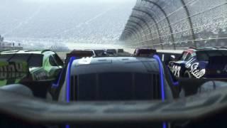 Masini 3 (Cars 3) teaser dublat in romana