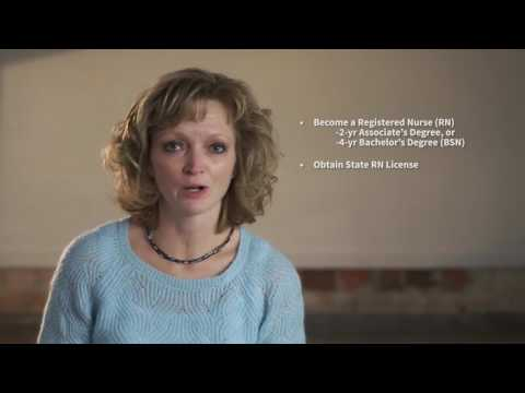 Career Pathways: Psychiatric Nursing
