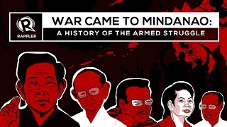 ANIMATION: War came to Mindanao