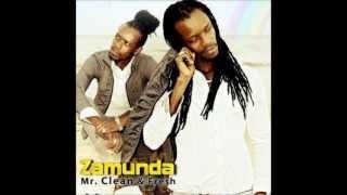 Zamuda-Anyting-Chiffon Butter Riddim