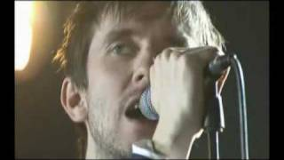 The Rakes. Just a Man With a Job (Live La Musicale 2006)