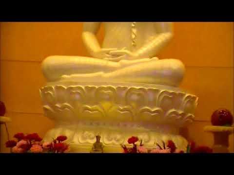 Narasiha gatha song by Level 2 student