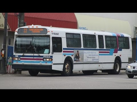 Buses In Saskatoon, SK (Volume One)
