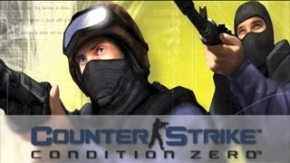Обзор на Counter-Strike Condition Zero