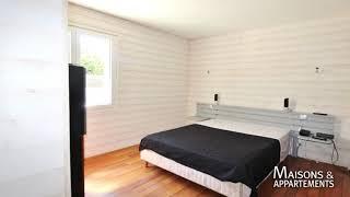 BRAINS - MAISON A VENDRE - 330 750 € - 160 m² - 5 pièces