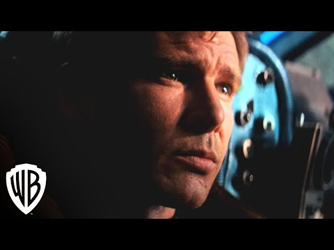 Blade Runner | The Final Cut 4K Trailer | Warner Bros. Entertainment